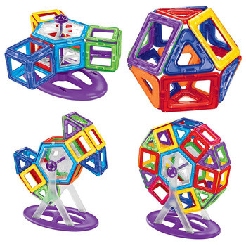 Magformers le jeu de construction intelligent