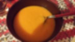 pâtisson, courgette, carottes, soupe hiver, potage, velouté, potager, maison, froid, légumes du jardin