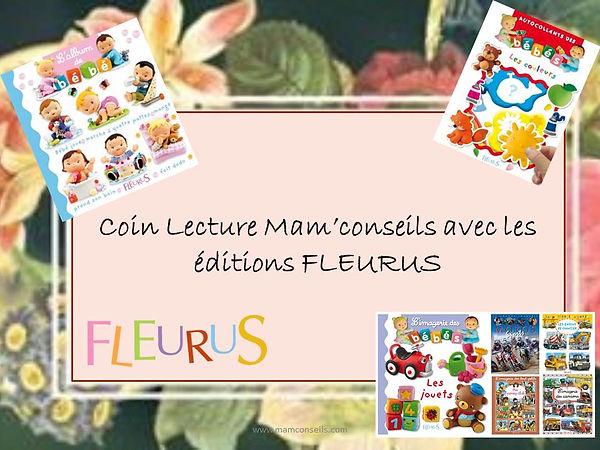 coin lecture, enfant, livre, fleurus, logo