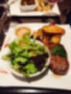 assiette restaurant