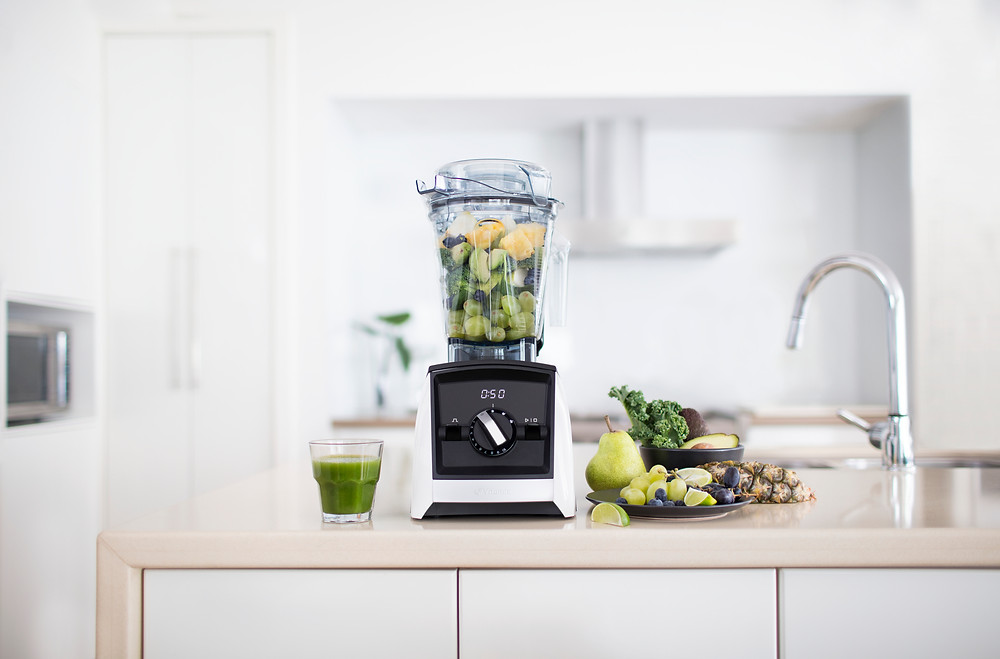 Blender Vitamix Ascent