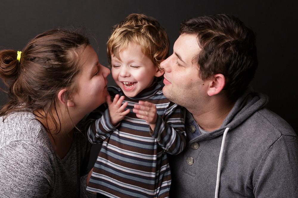 KARINE MAJET, photo famille, enfants