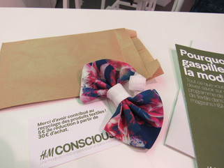 Conscious Day H&M