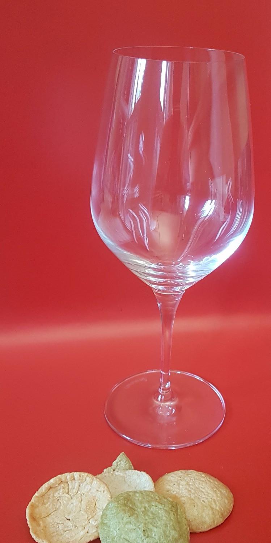 verre a vin mariage