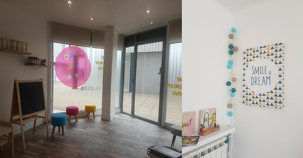 Montgeron : Yamel a ouvert le premier centre antipoux de l'Essonne