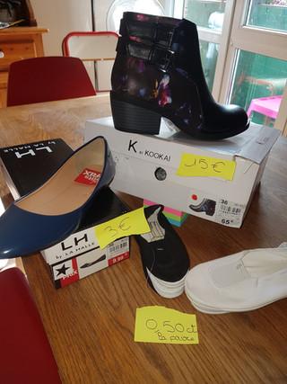 #BonPlan - La Halle aux chaussures