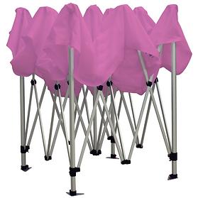 Custom Event Tent