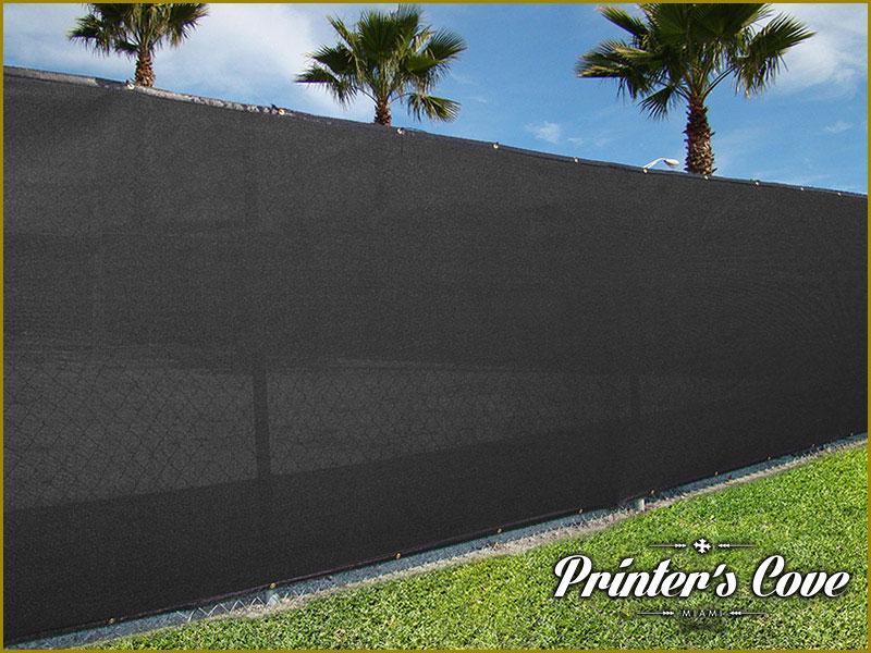 Black-Mesh-Fence-Banner