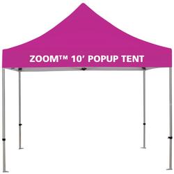 10' Popup Tent
