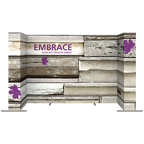 EMBRACE 14FT U-Embrace 14ft U Shape PUSH