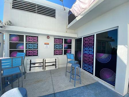 Window Vinyl, Window Graphics, Window Signs, Window Decals, Window Wraps, Storefront Graphics