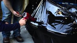 Car Wrap / Vehicle Wraps