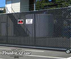 Black-Fence-Slats