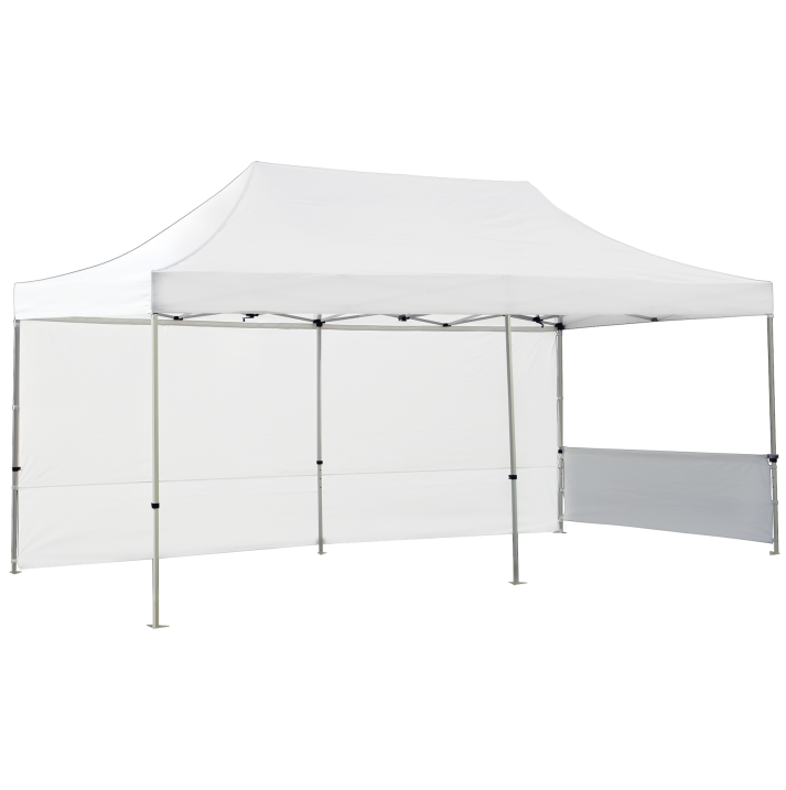 Cove 20' Custom Printed POPUP TENT 5