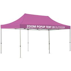 20' Popup Tent