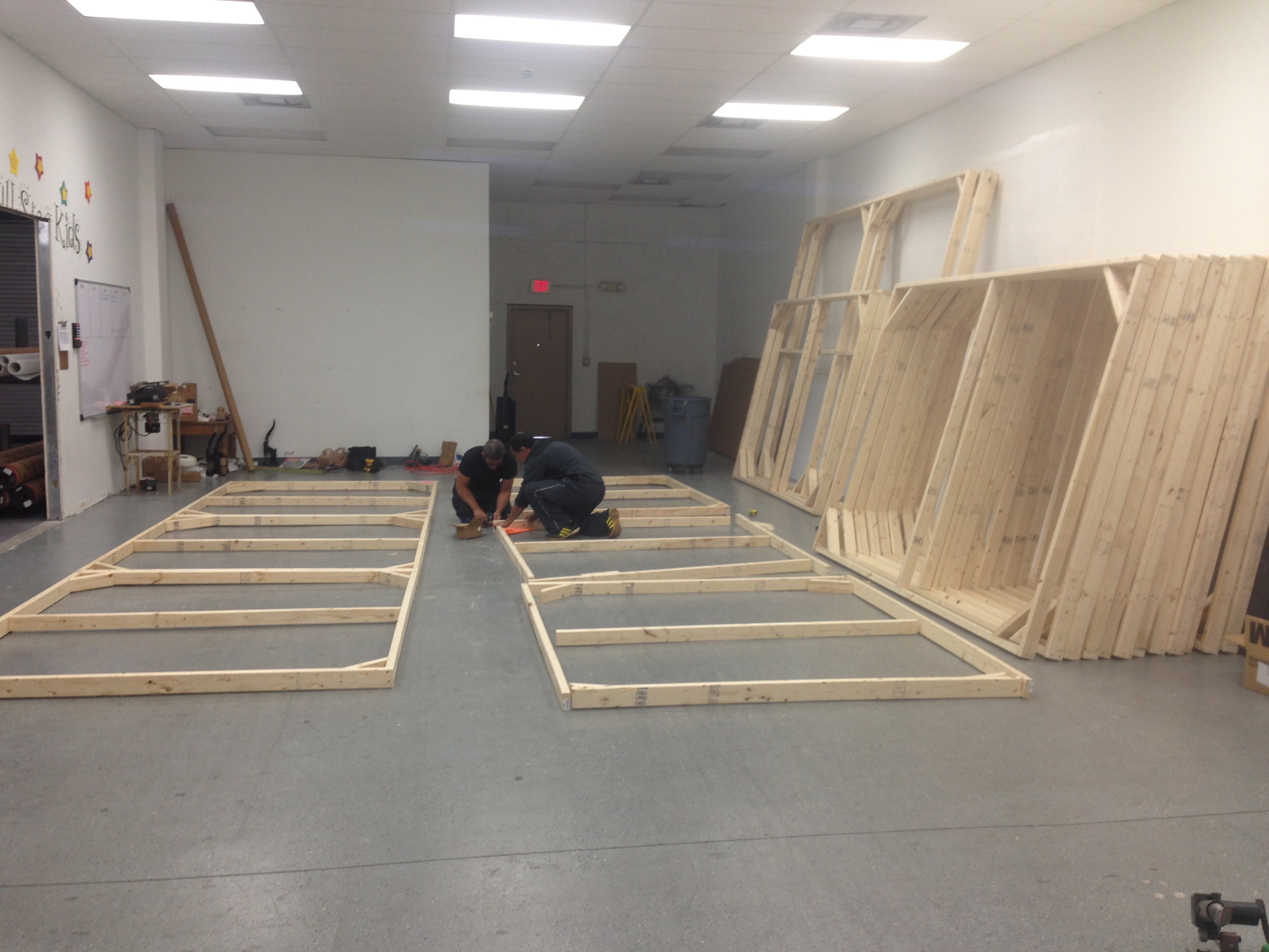 Miami Frame and Fabric Fabrication