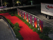 Event Display and Structure Wraps