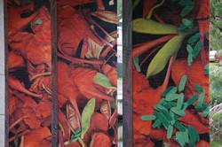 Concrete Graphic Art for Art Basel Miami