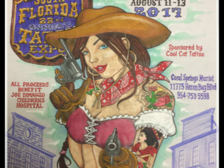Florida Tattoo Expo