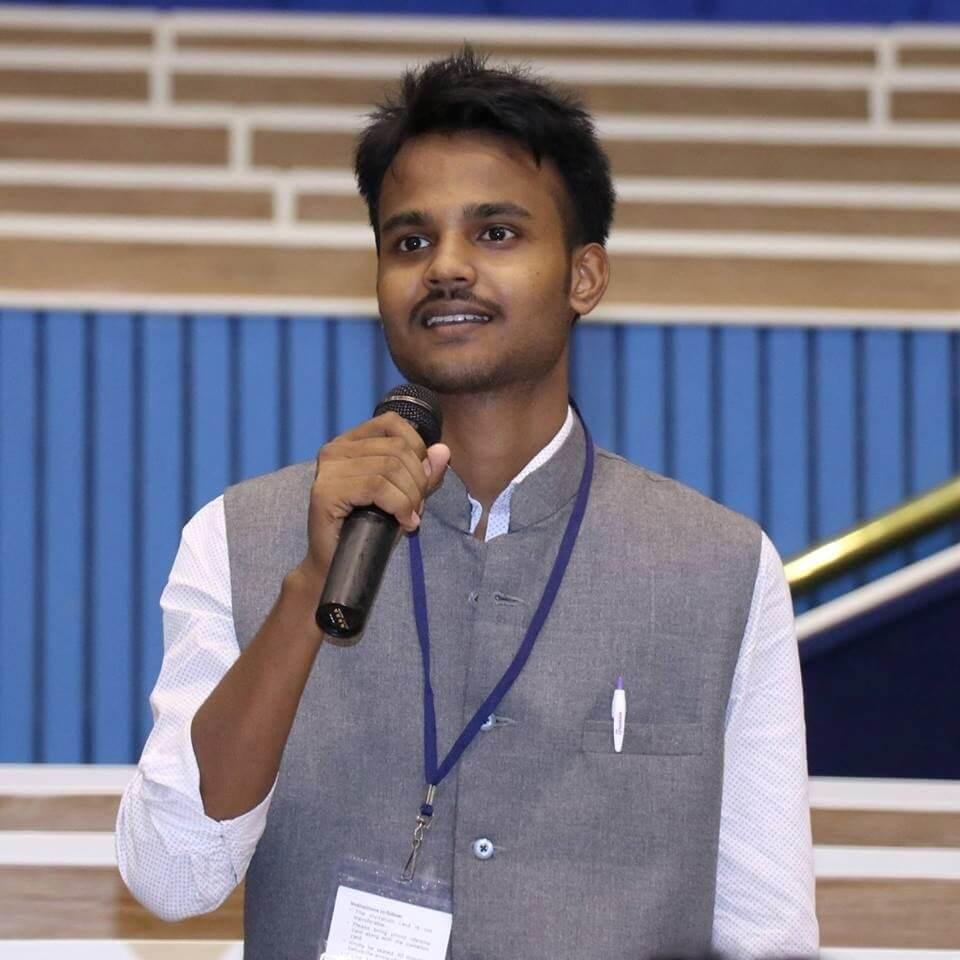 Co-Founder  International Public School for Rural Innovation
