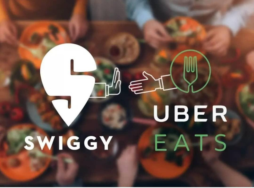 swiggy vs uber