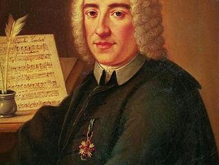 Alessandro Scarlatti - Arie Antiche