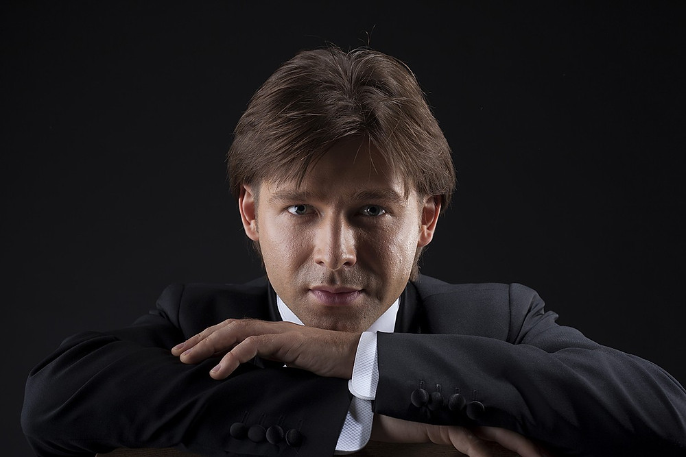 Andris Rasmanis - A Lyrical Singers Life - Interview