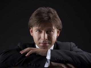 Mozartoratorium - Interview mit Andris Rasmanis