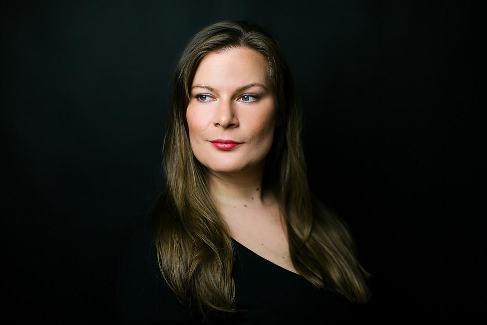 Barbara Marie-Louise Pavelka - Arie Antiche