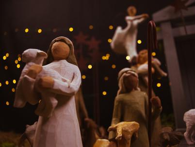 """""""Les Anges dans nos campagne"""" - Weihnachts-CD """"Entre le boeuf et l'Âne gris"""