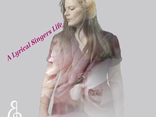 A Lyrical Singers Life