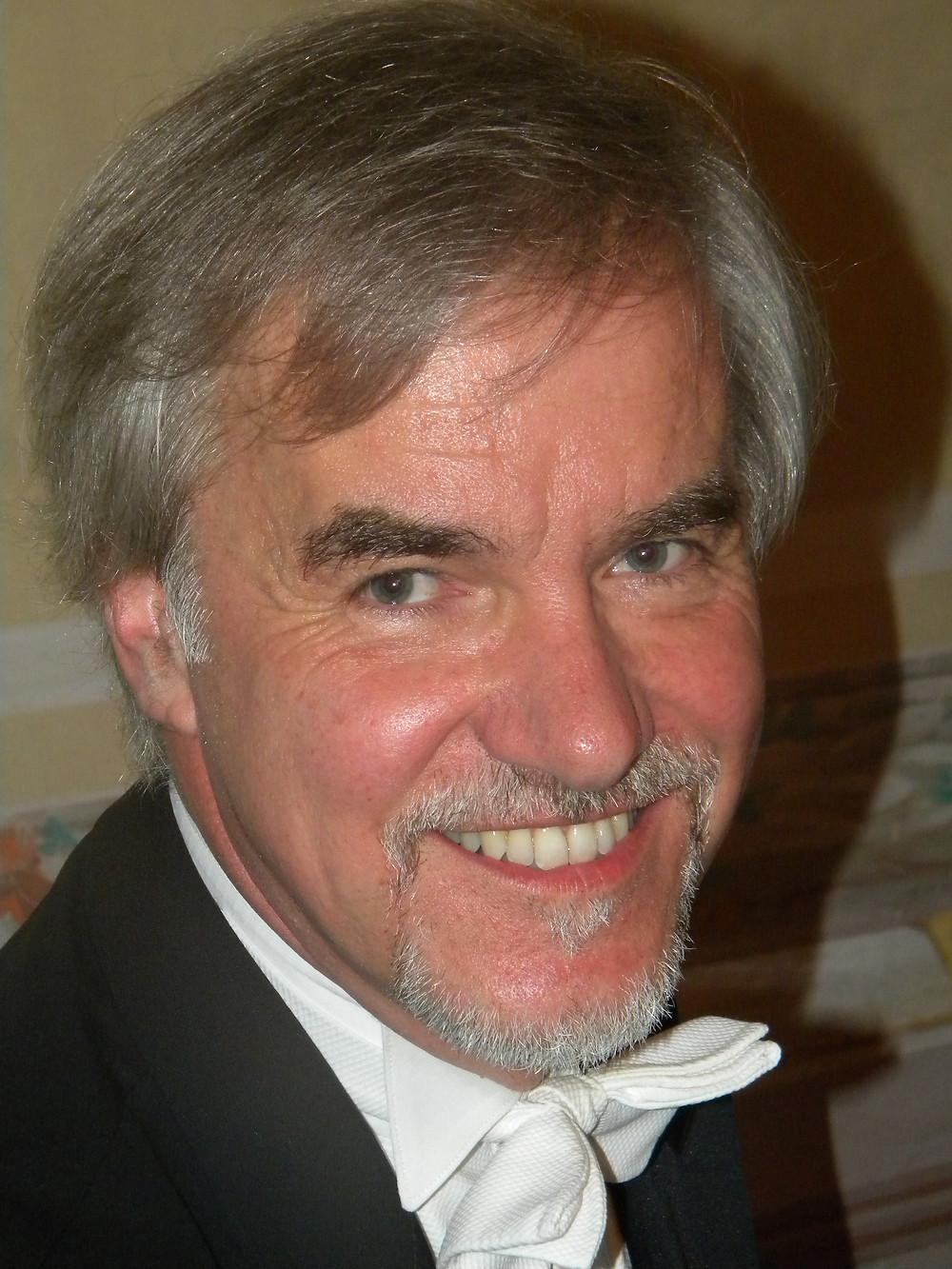 Werner Pelinka