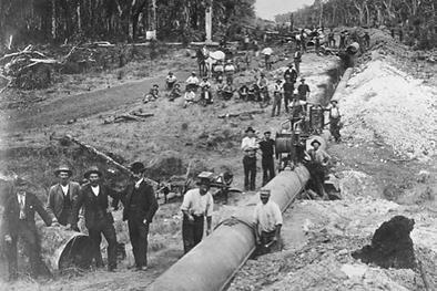 Golden Pipeline Water Supply Scheme.png