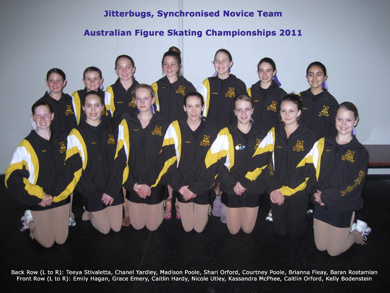 Jitterbugs Novice Synchro Team 2011_edited