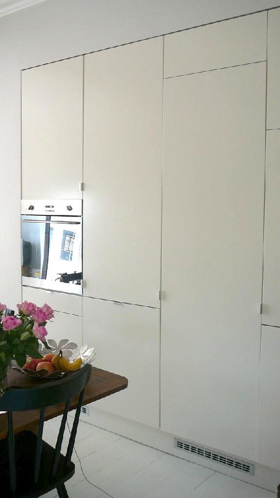 Highbury | Refurbished interior