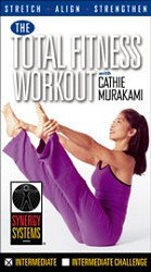 Total Fitness Workout Intermediate Challenge DVD