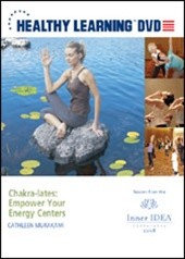 Chakra-lates: Empower Your Energy Centers DVD