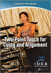 Two-Point Touch for Cuing & Alignment DVD