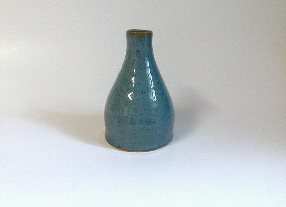 Turquoise BudVase