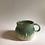 Thumbnail: Green Flower Mug