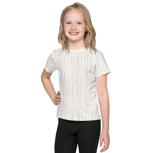 Girl Code Toddler T-Shirt