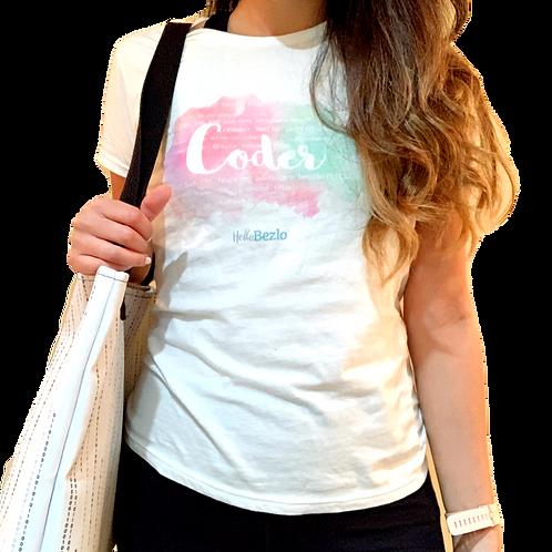 Women's Coder T-Shirt