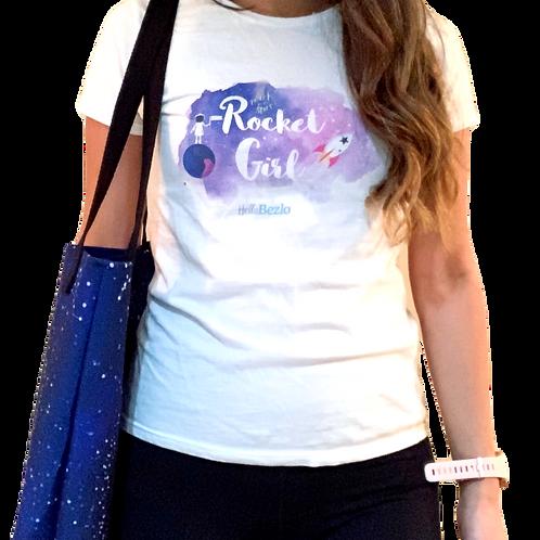 Women's Rocket Girl T-Shirt