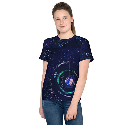 Out of this World Youth T-Shirt