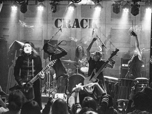 大阪、名古屋、仙台!!Let's rock!!