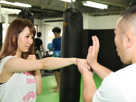 Fighting Lab Bangkok Opens May!