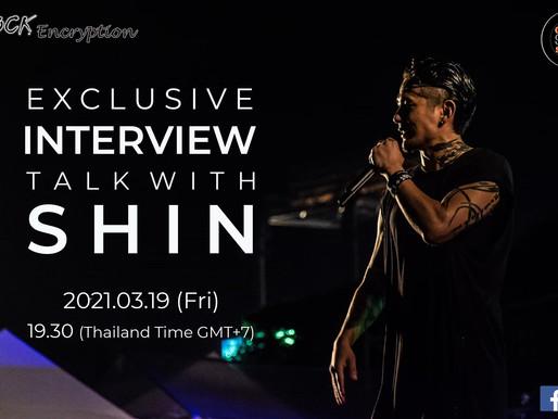 J-ROCK ENCRYPTION EXLUSIVE INTERVIEW