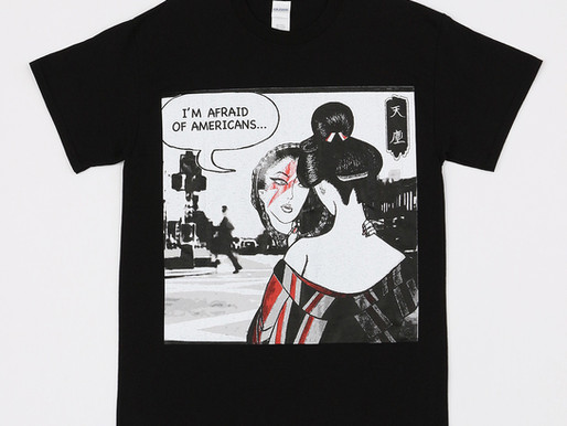 New T-shirt ON SALE!!