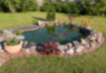 Pond Management Raleigh North Carolina