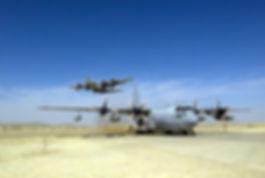 Strategic Global Aviation Repairs C-130